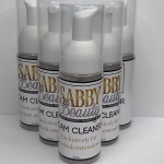 SabbyBeauty: Foam Cleanser Exclusively For Eyelash Extensions