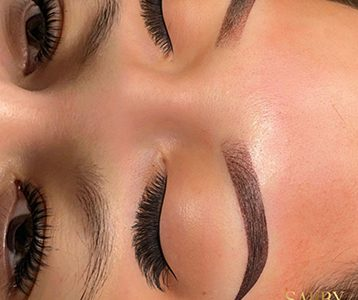SabbyBeauty: ombre_brows